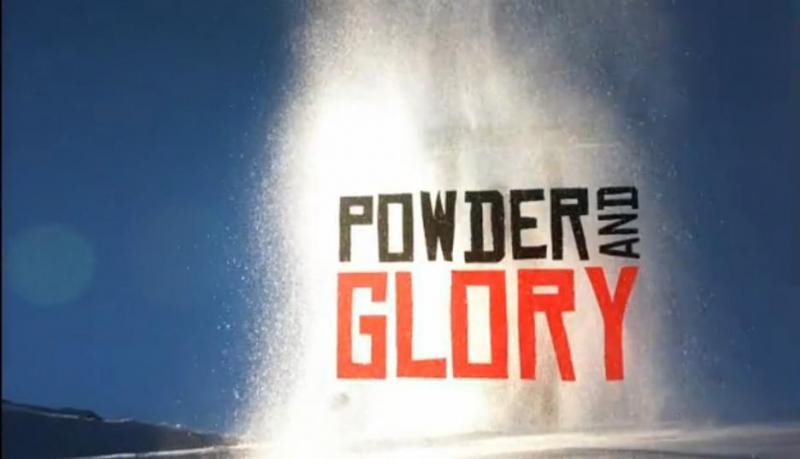Burn Energy Drink lanza el cortometraje 'POWDER AND GLORY' con las experiencias de los mejores snowboarders del mundo.