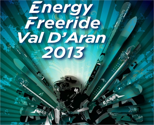 Energy Freeride Val dAran