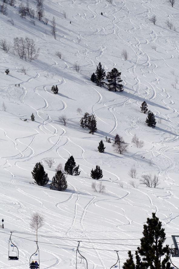 La estación de Porté-Puymorens cerró el pasado día 1 de abril la mejor de sus temporadas de los últimos años. La valoración de la campaña de nieve en la estación de la Cerdanya es altamente satisfactoria.
