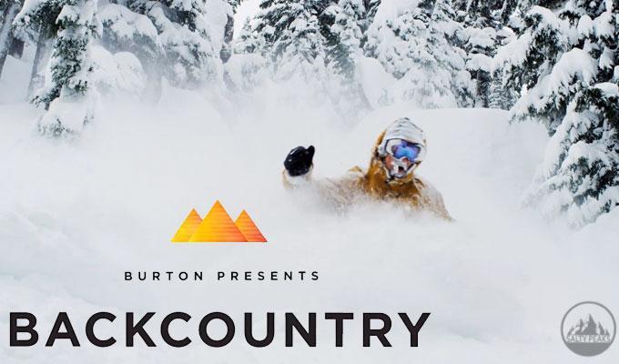 Burton presenta su vídeo