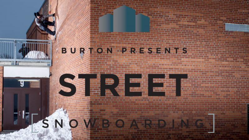 De la mano de Burton nos llega la segunda parte de su serie de cuatro vídeos. En esta ocasión se trata de un vídeo dedicado a...