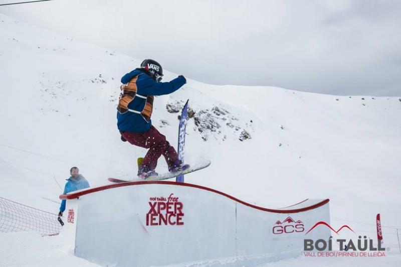 El  Domingo 19 de Enero de 2014 tuvo lugar en el Snowpark de Boí Taüll Resort la 6ª Edición de In Eleven. Competición Amateur de Snowboard abierto a chicos, chicas, mayores y pequeños.